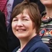 Diane McGrattan