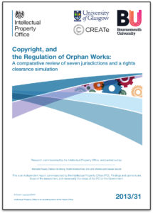 Copyright_and_the_Regulation_of_Orphan Works_Cover