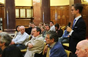 Orphans and Images Audience