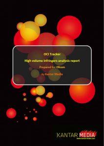 High Volume Infringers