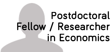 CREATe Postgraduate Fellow/Researcher in Economics