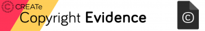 copyrightevidence