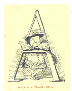Public Domain Image: Mechanical Curator http://bit.ly/1hQJmcU