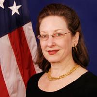Shira Perlmutter USPTO