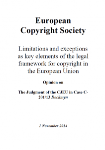 2014-11-03 09_32_32-Limitations and Exceptions as Key Elements of the Legal Framework for Copyright