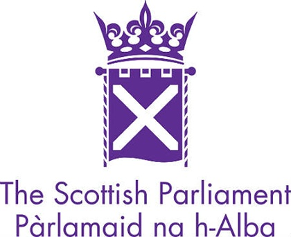 Scottish Parliament logo
