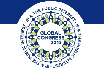 Global IP Congress 2015