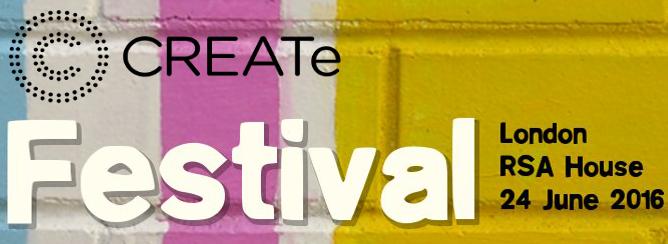 CREATe Festival 2016