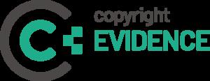 Copyright Evidence Logo